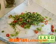 果蔬百科白萝卜